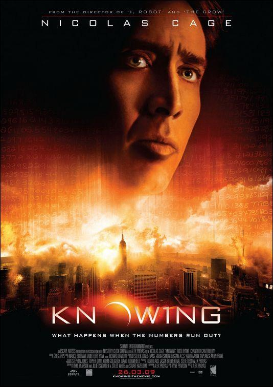 Knowing [Latino]