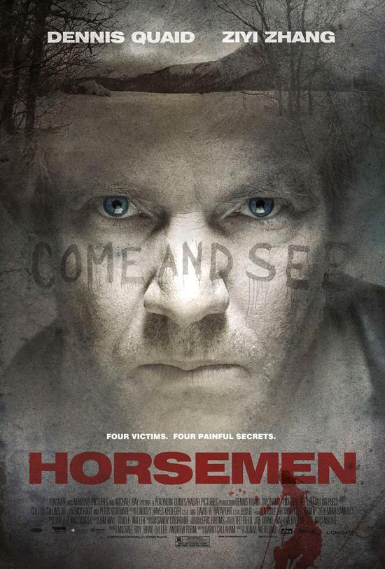 Horsemen [Latino]