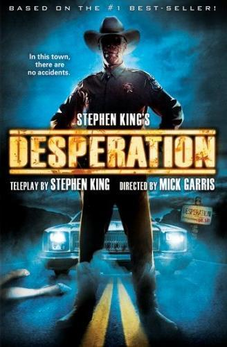 Stephen King's Desperation [Latino]