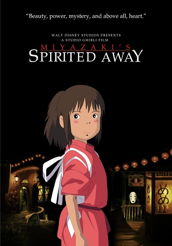 Spirited Away [Latino]
