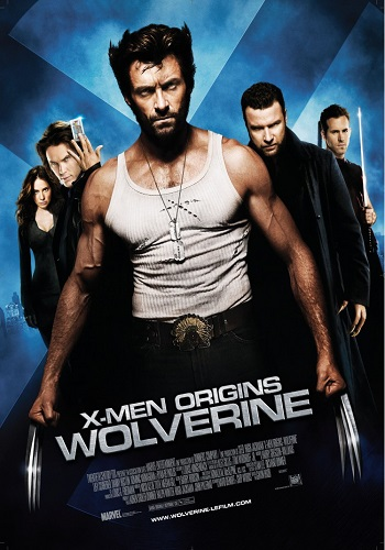 X-Men Origins: Wolverine [Latino]