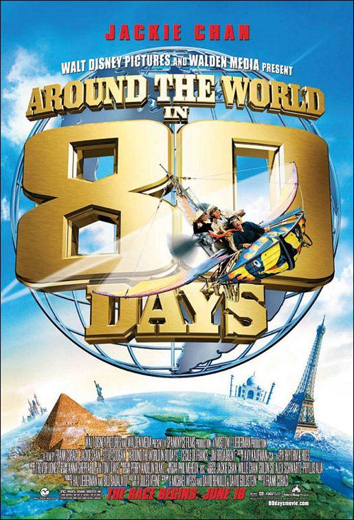 Around the World in 80 Days [Latino]