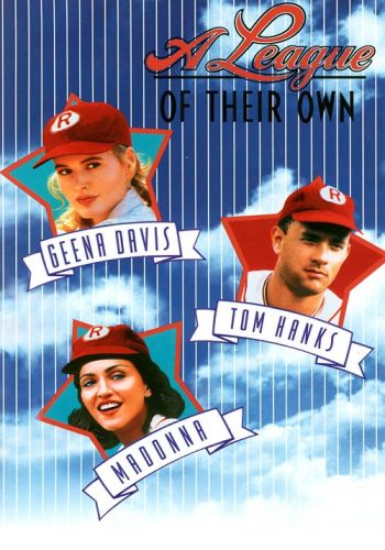A League Of Their Own [Latino]