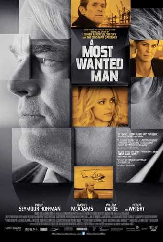 A Most Wanted Man [BD25][Latino]