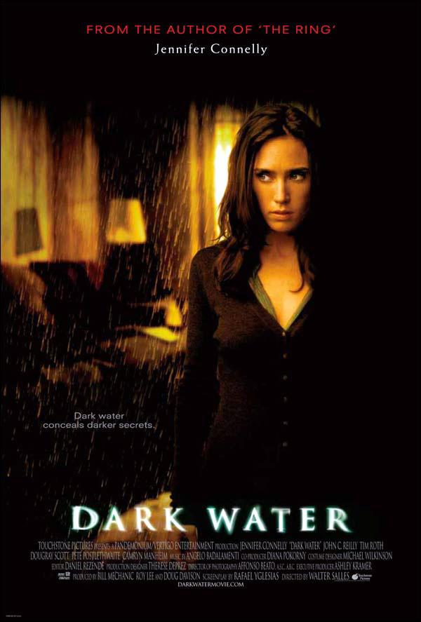 Dark Water [Latino]