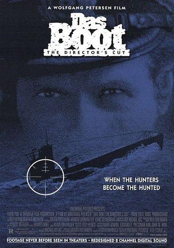 Das Boot [Latino]