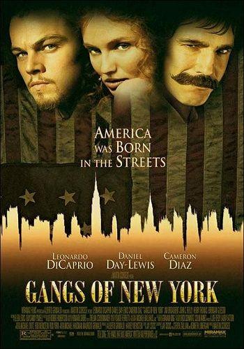 Gangs Of New York [Latino]