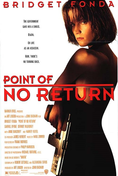Point of No Return [Latino]