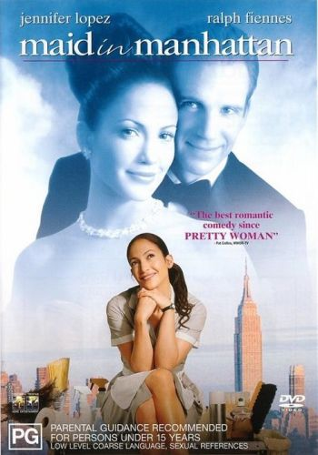 Maid In Manhattan [DVD9] [Latino]