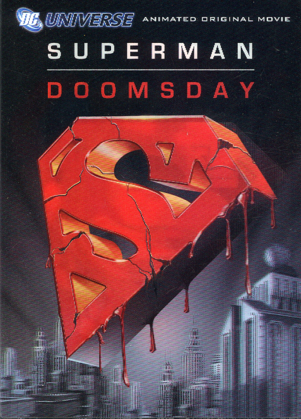 Superman: Doomsday [Latino]