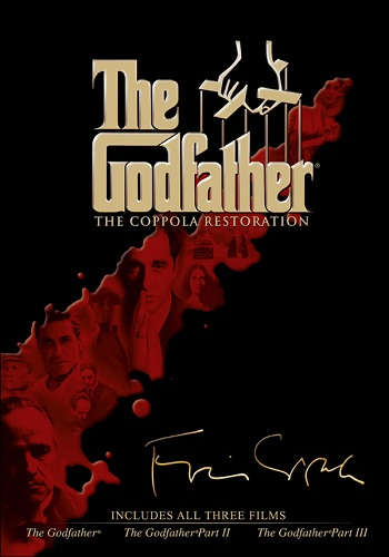 The Godfather: The Coppola Restoration [DVD9]
