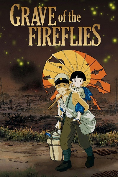Grave of the Fireflies [Latino]