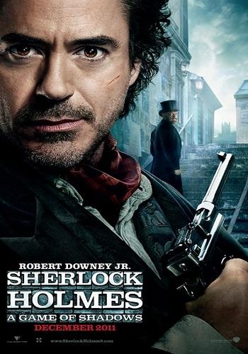 Sherlock Holmes: A Game Of Shadows [Latino]