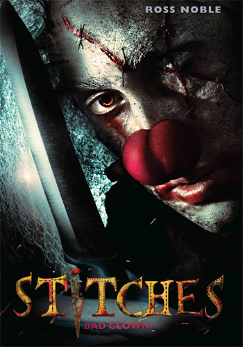 Stitches [Latino]