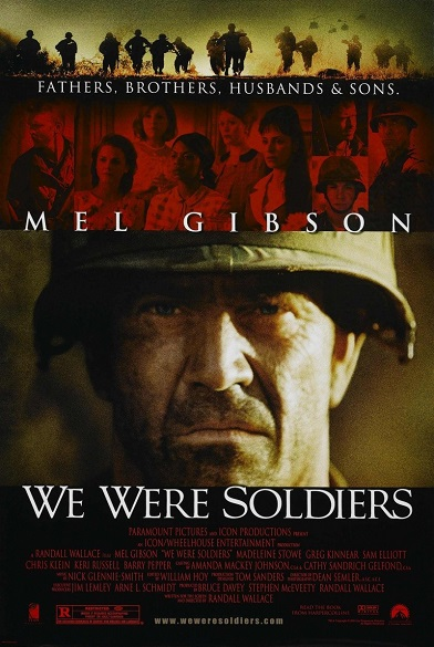 We Were Soldiers [Latino]