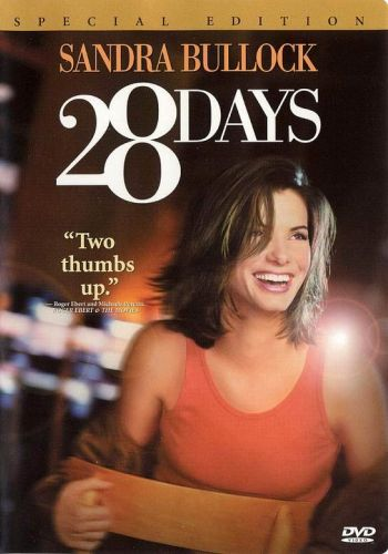 28 Days [DVD9] [Latino]