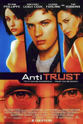 Antitrust [Latino]