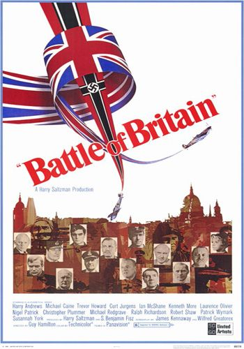 Battle Of Britain [DVD9]