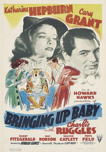 Bringing Up Baby [DVD9]