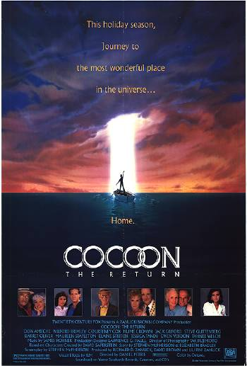 Cocoon: The Return [Latino]