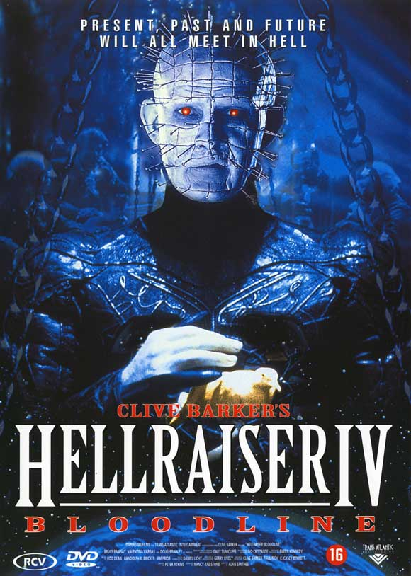 Hellraiser 4: Bloodline