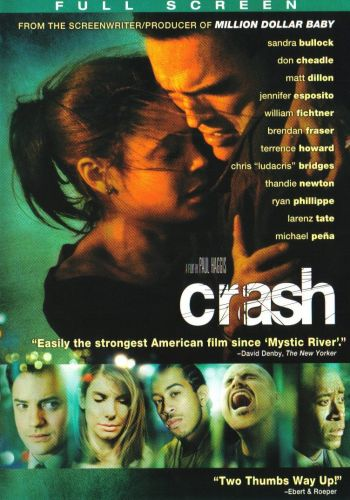 Crash [DVD9] [Latino]