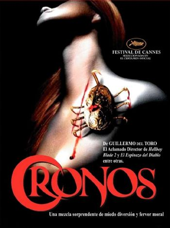 Cronos [Latino]