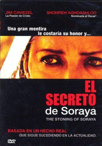 El Secreto De Soraya [DVD9] [Latino]
