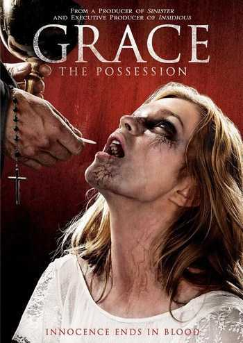 Grace: The Possession [Latino]