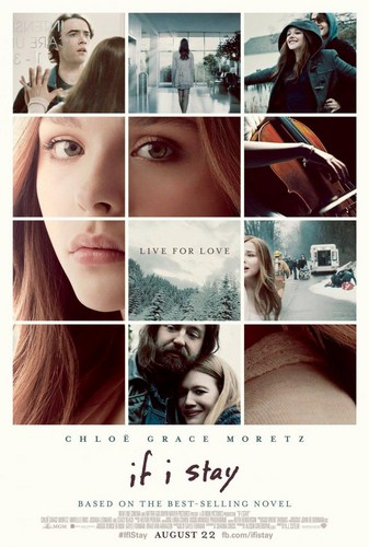 If I Stay [BD25][Latino]
