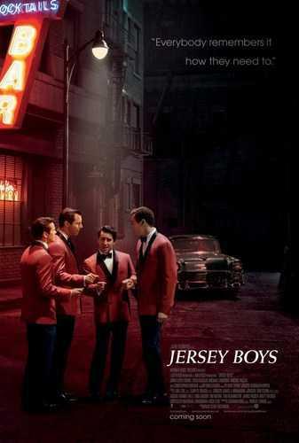 Jersey Boys [BD25][Latino]
