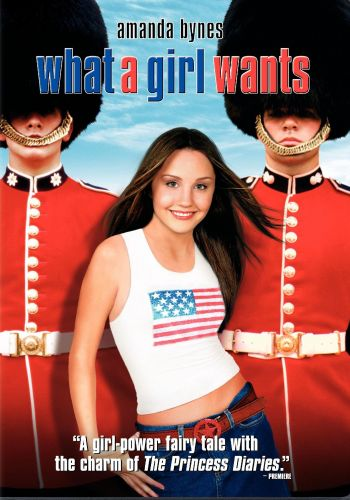 What A Girl Wants [DVD9] [Latino]