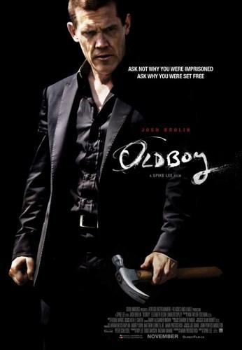 Oldboy [Latino]