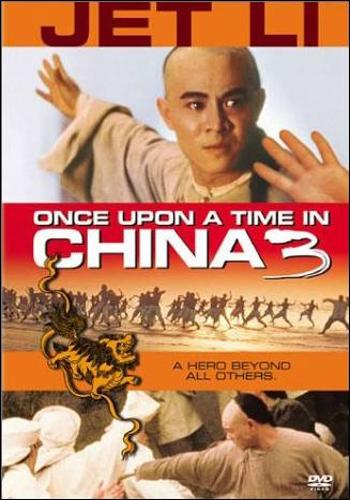 Once Upon A Time In China 3 [Latino]