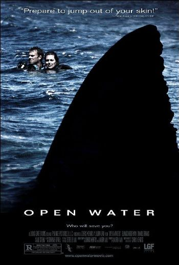 Open Water [Latino]