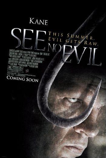 See No Evil [Latino]