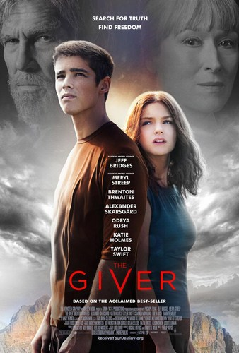The Giver [Latino]