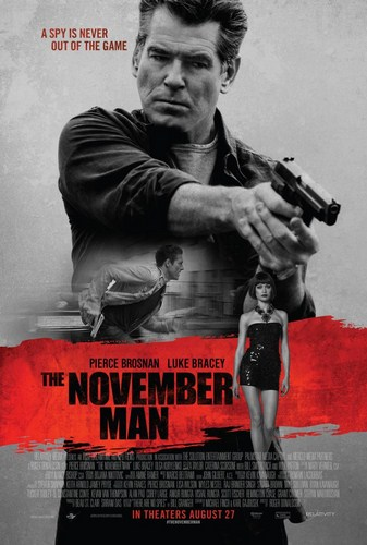 The November Man [BD25]