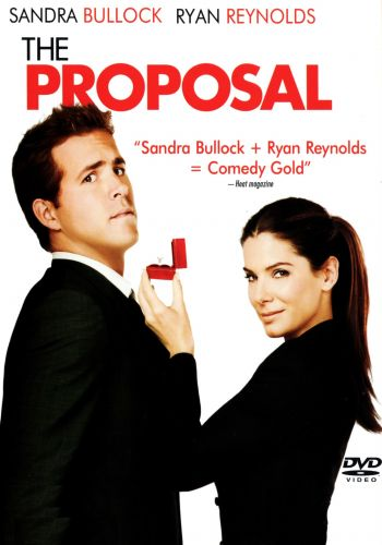 The Proposal [DVD9] [Latino]