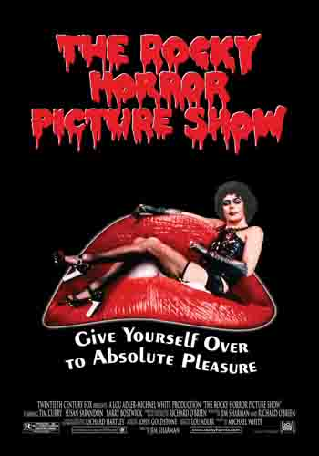 The Rocky Horror Picture Show [DVD9]