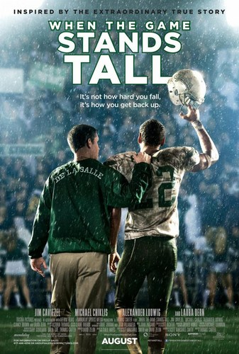 When the Game Stands Tall [BD25][Latino]