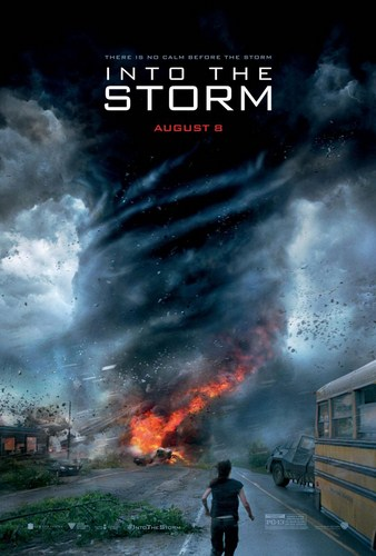 Into the Storm [BD25][Latino]
