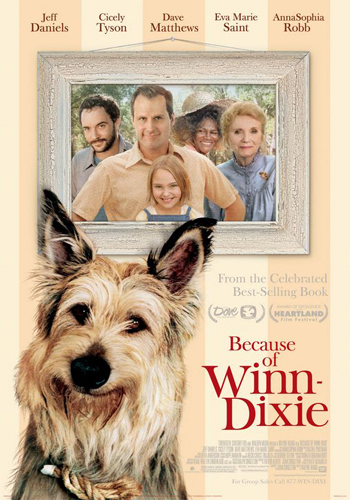 Because of Winn-Dixie [Latino]