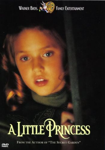 A Little Princess [Latino]