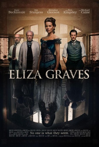 Eliza Graves DVD Full
