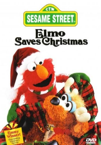 Elmo Saves Christmas [Latino]