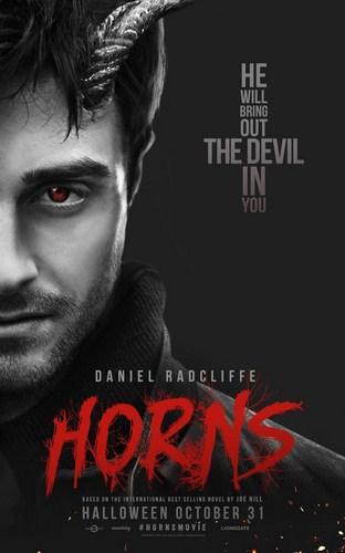 Horns [BD25]
