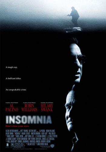 Insomnia [DVD9] [Latino]