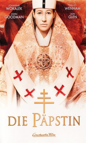 Die Päpstin (Pope Joan) [DVD9] [Latino]