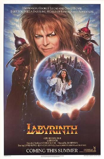 Labyrinth [Latino]
